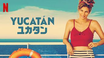 Yucatán/ユカタン